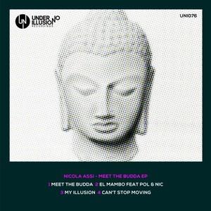 NICOLA ASSI - Meet The Budda EP