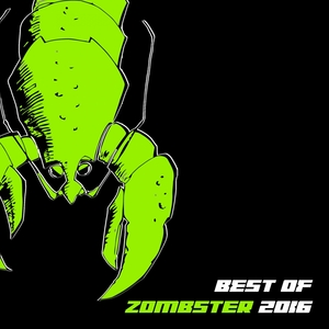 VARIOUS - Best Of Zombster 2016
