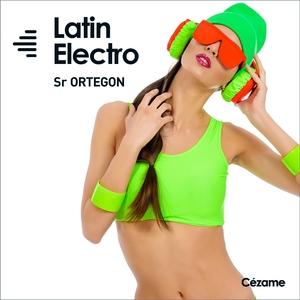 SR ORTEGON - Latin Electro