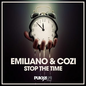 COZI/EMILIANO - Stop The Time