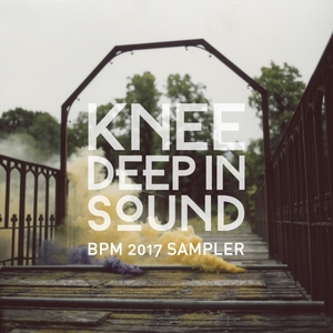 HABISCHMAN/JAMES GROW/PIEM/SPENCER K/VEERUS/MAXIE DEVINE - Knee Deep In Sound: BPM 2017 Sampler