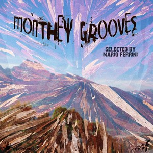 VARIOUS - Monthey Grooves