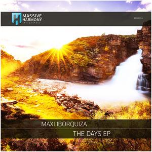 MAXI IBORQUIZA - The Days
