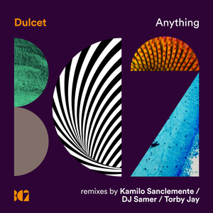 DULCET - Anything