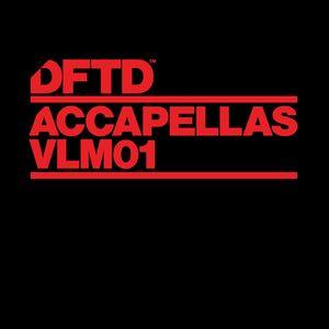 VARIOUS - DFTD Accapellas, Vol  1