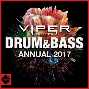 VARIOUS - Drum & Bass Annual 2017 (Viper Presents)