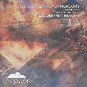 BELOW BANGKOK/KIANO - Mercury
