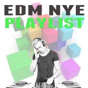 VARIOUS - EDM Nye Playlist