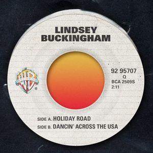 LINDSEY BUCKINGHAM - Holiday Road
