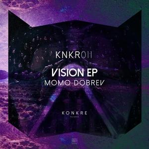 MOMO DOBREV - Vision EP