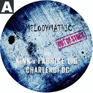 KINK/FABRICE LIG - Charleroi DC EP