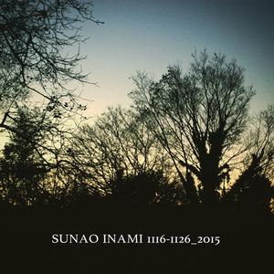 SUNAO INAMI - 1116-1126_2015