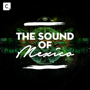 VARIOUS - Cr2 Records Presents The Sound Of Mexico (unmixed tracks)