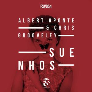 ALBERT APONTE/CHRIS GROOVEJEY - Suenhos