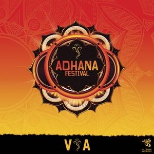 VARIOUS - Adhana