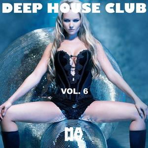 VARIOUS - Deep House Club Vol 6