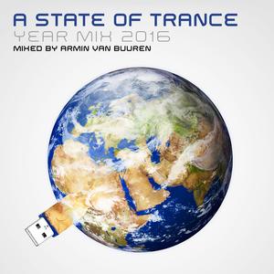 VARIOUS/ARMIN VAN BUUREN - A State Of Trance Year Mix 2016