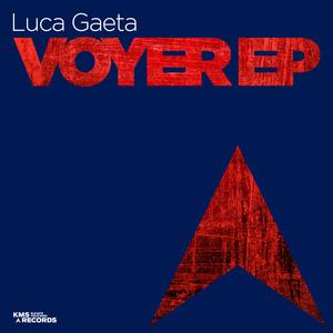 LUCA GAETA - Voyer EP