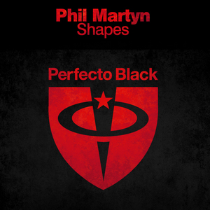 PHIL MARTYN - Shapes