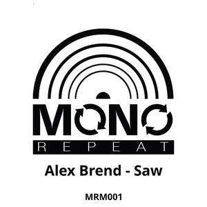 ALEX BREND - Saw