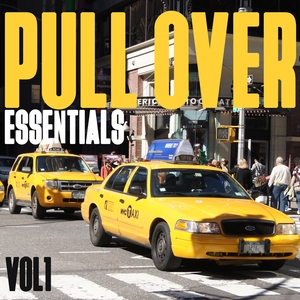 VARIOUS - Pull Over Essentials Vol 1 - Dance Hits