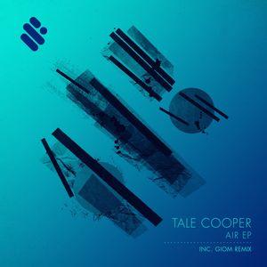 TALE COOPER - Air EP