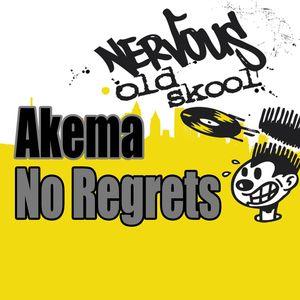 AKEMA - No Regrets