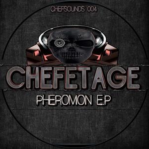 CHEFETAGE - Pheromon EP