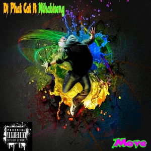 DJ PHAT CAT - Move