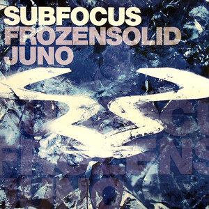 SUB FOCUS - Frozen Solid