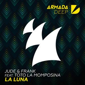 JUDE & FRANK feat TOTO LA MOMPOSINA - La Luna