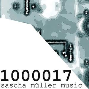 SASCHA MULLER - 1000017