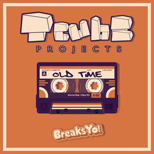 TCUBE PROJECTS - Old Time