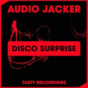 AUDIO JACKER - Disco Surprise