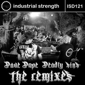 DAVE DOPE - Deadly Sins: The Remixes