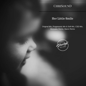 CHRISOUND - Her Little Smile EP