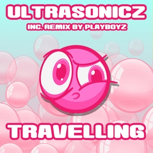 ULTRASONICZ - Travelling