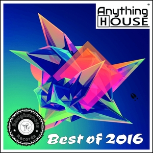 VARIOUS - Anything House; Best Of 2016