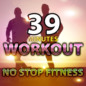 DJ GUZZO - 39 Minutes Workout No Stop Fitness