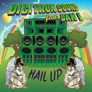 DIGITRON SOUND - Hail Up