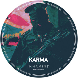 KARMA - Terrorist