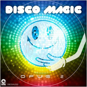 VARIOUS - Disco Magic Opus 2