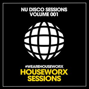 VARIOUS - Nu Disco Sessions (Volume 001)