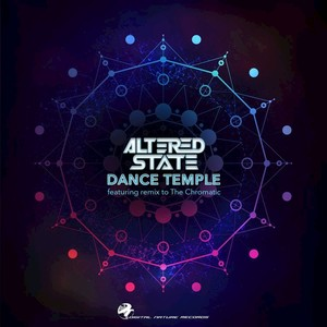 ALTERED STATE - Dance Temple