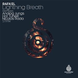 RAFA'EL - Lightning Breath