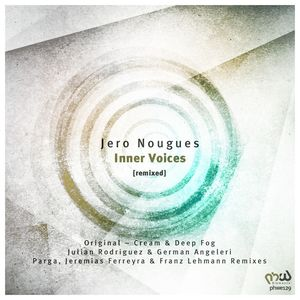 JERO NOUGUES - Inner Voices (Remixed)
