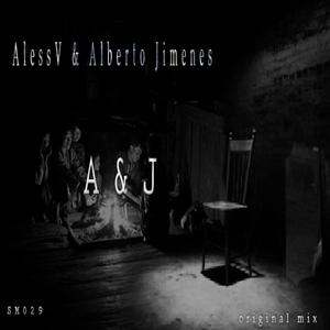 ALESS V & ALBERTO JIMENES - A&J