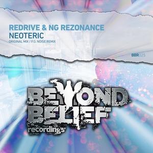 REDRIVE & NG REZONANCE - Neoteric