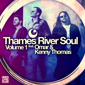 THAMES RIVER SOUL - Thames River Soul Vol 1