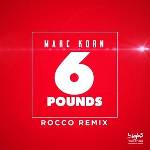 MARC KORN - 6 Pounds